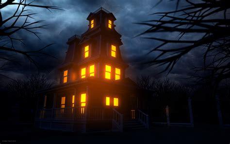 haunted house windows house creepy halloween haunted lights windows wallpaper 1920x1200 55819 wallpaperup