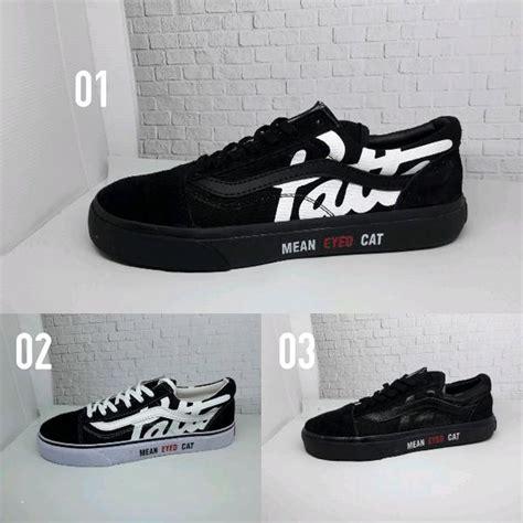 Harga Sepatu Vans Untuk Cowok daftar harga sepatu vans termurah 2018