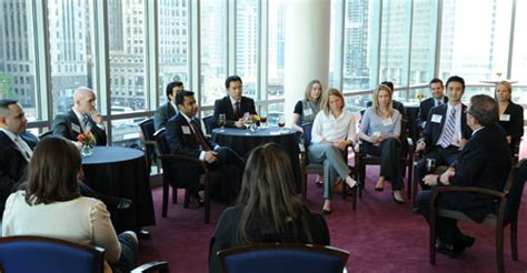 Mba Headhunters Chicago by Meet Chicago Booth S Mba Class Of 2018