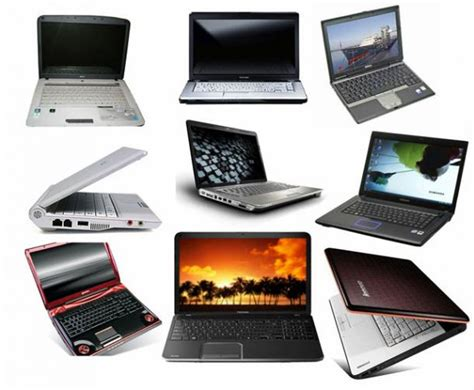 Review All Kinds of Laptop computers large range of prices