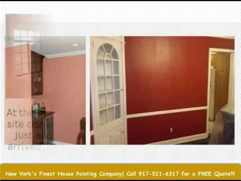 house painters nyc house painting new york 917 521 6317