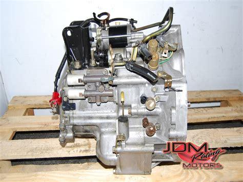 transmission control 1985 honda prelude user handbook id 846 honda jdm engines parts jdm racing motors