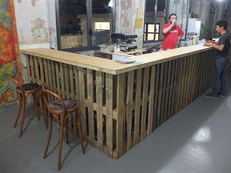 progetto banco da falegname un bancone bar di bancale in bancale community con banco