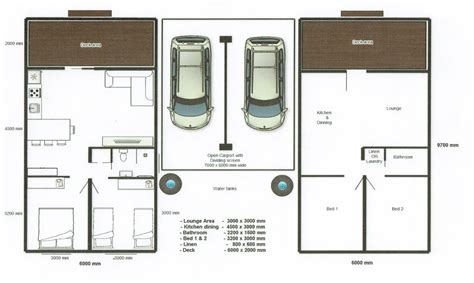 Granny Pod Plans | granny pods could change elder care cabin floor plans