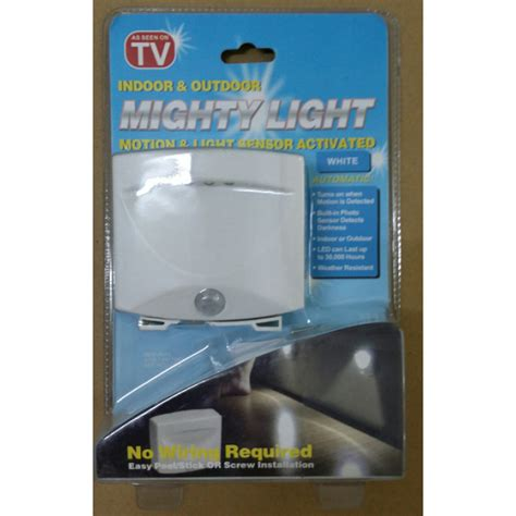 Mighty Light by Mighty Light