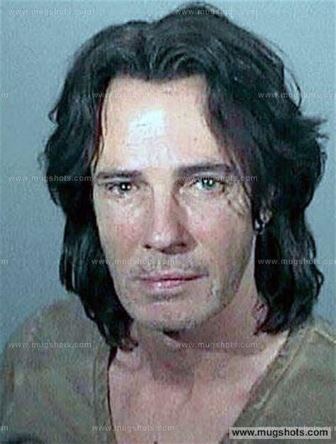 Springfield Arrest Records Rick Springfield Mugshot Rick Springfield Arrest