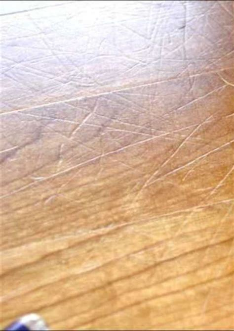Flooring101   Scratches and Dents (High Heels, Pets, etc