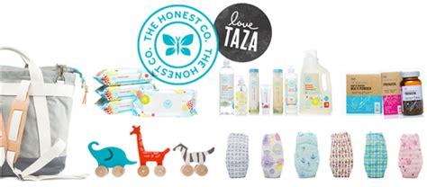 Honest Company Gift Card - giveaway with the honest company closed love tazalove taza
