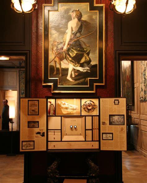 Cabinet De Chasse De Tête by The Production Workshop Les Ateliers De La Chapelle