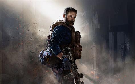 call  duty modern warfare  mobile game poster