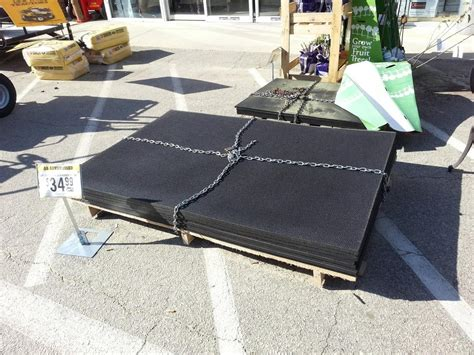 Tsc Stall Mats by Tractor Supply Stall Mat Sale Ymmv Bodybuilding Forums