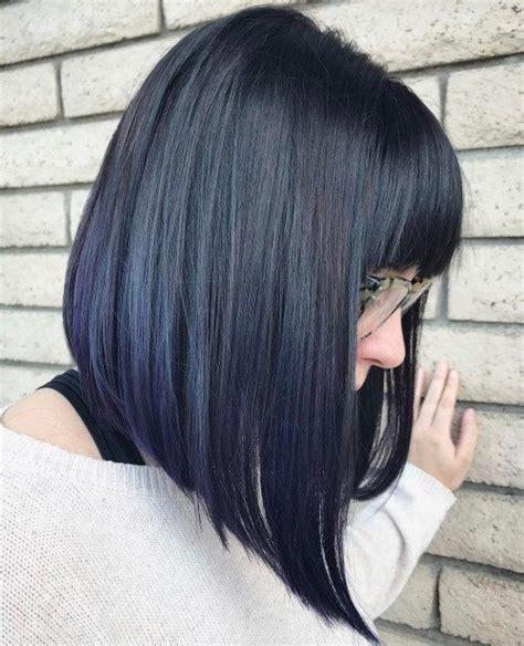 angled bangs with long hair 20 modern ways to style a long bob with bangs angled