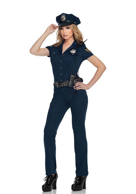 cop costume s ny cop jumpsuit