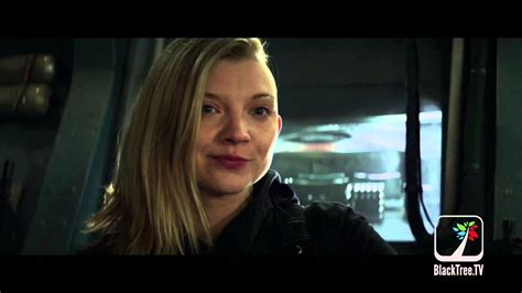 natalie dormer in hunger natalie dormer for the hunger mockingjay