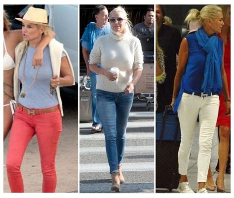 what kind of jeans does yolanda foster where 82 best images about yolanda foster on pinterest seasons