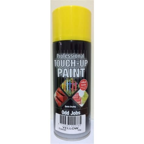 spray painting vacancies yellow enamel spray paint 250gm