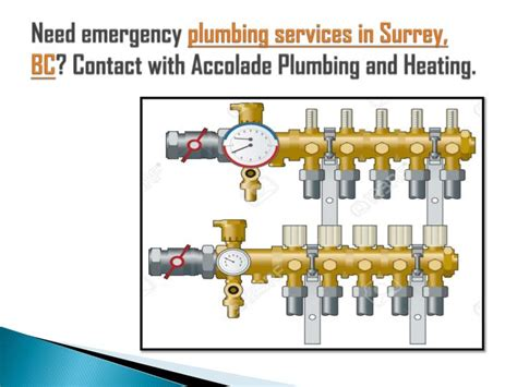 Surrey Plumbing And Heating by Ppt Necessity Of Emergency Plumbing Services In Surrey Bc Powerpoint Presentation Id 7405362