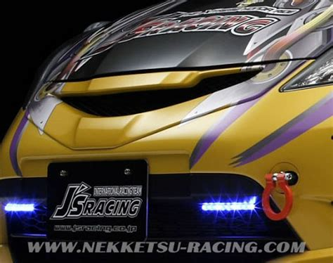 Gril Racing New Vios Limo front grill js racing use for honda jazz 2008 ntr