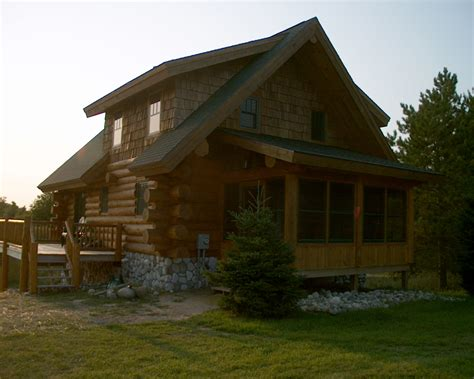 Handcrafted Log Homes - handcrafted log home 28 images exterior work