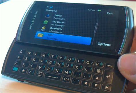 Hp Sony Vivaz Pro introduction to sony ericsson vivaz pro my nokia 200