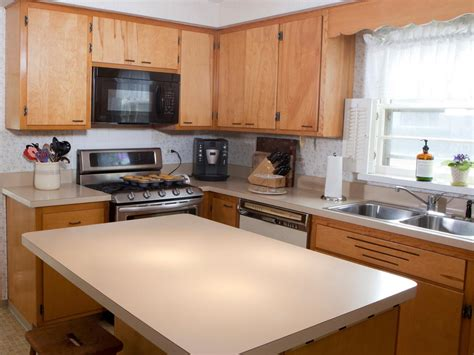 Remodel Old Kitchen Cabinets | updating kitchen cabinets pictures ideas tips from hgtv hgtv