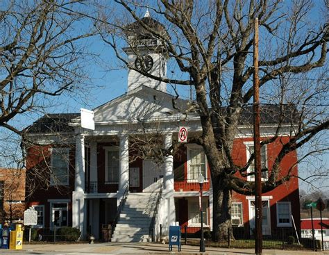 Chatham County Court Search Chatham Va Pittsylvania County Court House Chatham Virginia Photo Picture