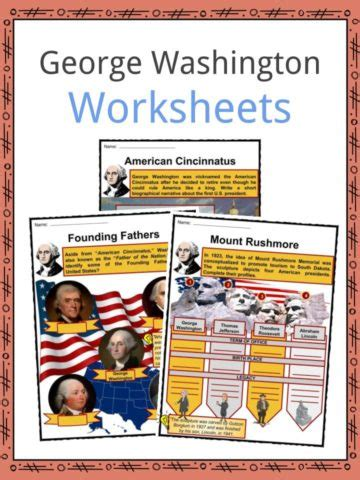 george washington biography esl barack obama facts biography information worksheets