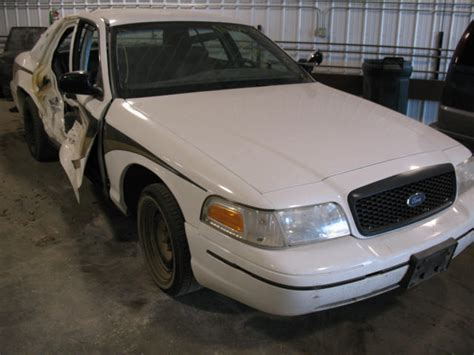 service manual how cars run 2000 ford crown victoria electronic toll collection used 2000