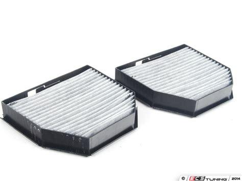 Filter Cabin Ac genuine mercedes 2308300418 ac cabin filter set