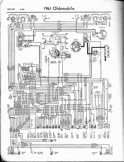 oldsmobile engine wiring diagram free wiring