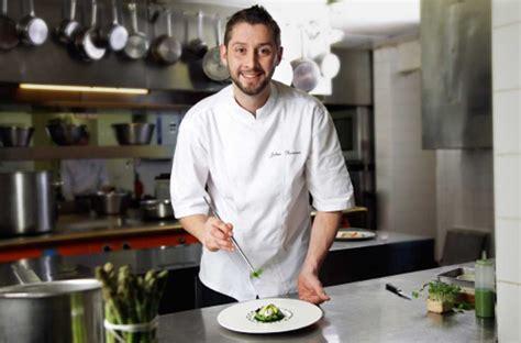 cuisine de chef restaurant gastronomique le domaine de la corniche le