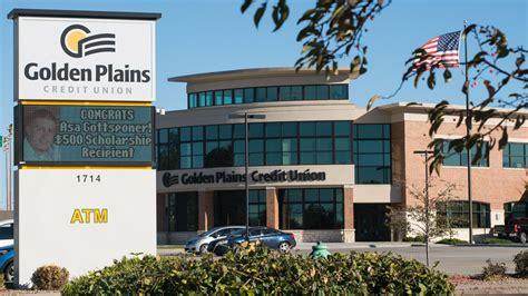 golden plains credit union in garden city ks luminous