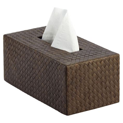 tissue holder huge variant options of rectangle tissue box covers