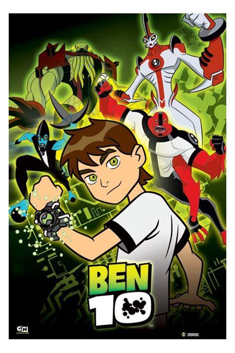 Seri Dvd Animasi Ben 10 Season 3 ben 10 season 2 animated series dvd rip