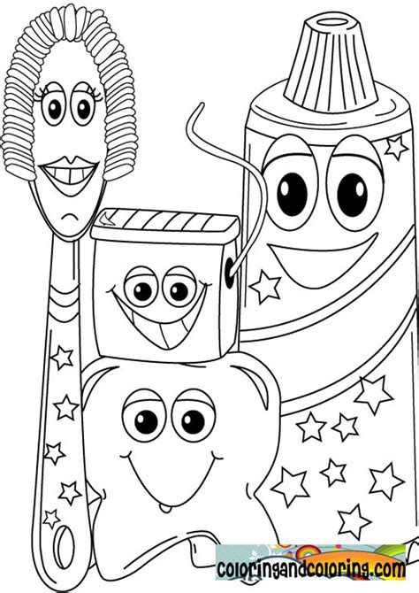 brush your teeth rex rhymosaurs books free coloring pages of brushing teeth child