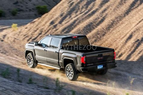 2019 gmc 1500 specs 2019 gmc 1500 price specs review rating 2019