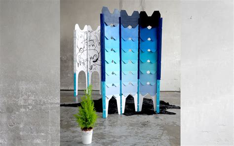 cardboard room dividers cardboard room dividers on behance