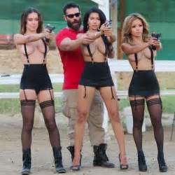 Running Shoes For Wet Conditions - the 10 most ridiculous photos dan bilzerian has posted this year craveonline