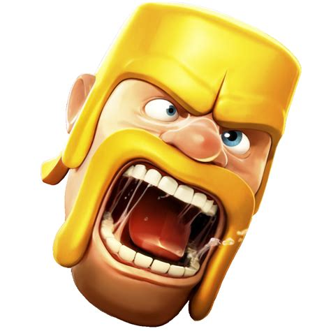 Coc Barbarian3 clash of clans png transparent clash of clans png images