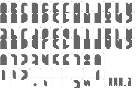fb font fb catbop font