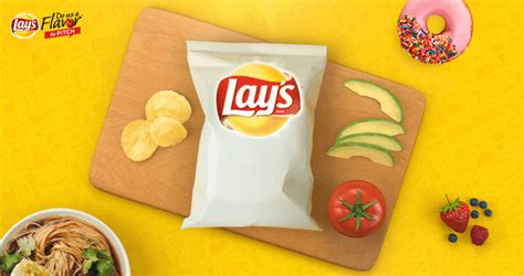 Lays Chips Sweepstakes - lay s do us a flavor chips contest 2017 dousaflavor com