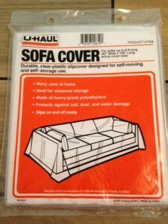 sofa protector cover for storage plastic sofa cover protector bag waterproof moving