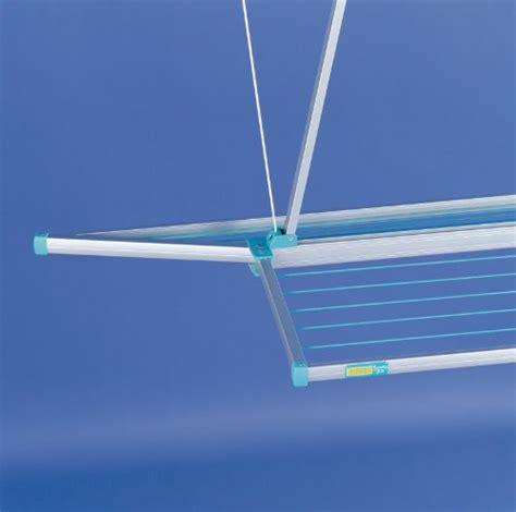 wäschetrockner deckenmontage exaco juwel samba ceiling mounted line dryer business