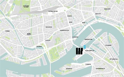 rotterdam netherlands on map image gallery rotterdam map