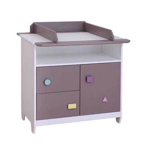 Commode Taupe by Ang 232 Le Commode Taupe Blanc De Th 233 O Commodes Aubert