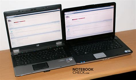 Hm Hp Vs 1 an 225 lise do notebook hp compaq 6730b notebookcheck info