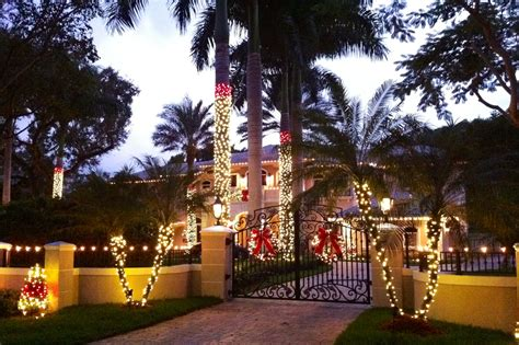 pinecrest holiday lights 2013 debra wellins real estate