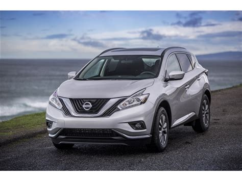 nissan murano interior 2016 2016 nissan murano prices reviews and pictures u s