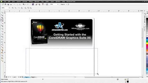 Coreldraw X6 For Beginners What Is Vector Youtube | coreldraw x6 for beginners what is vector youtube