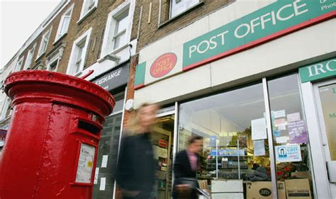 Will The Post Office Be Open Tomorrow by Post Office Strike Dispute Will See Managers And